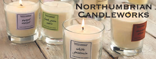 Northumbrian-Candles