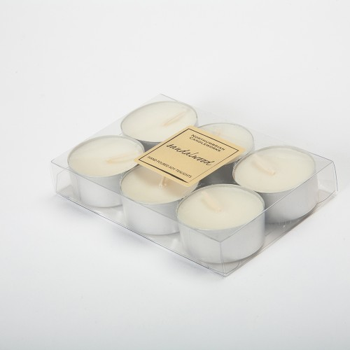 Sandalwood - Tea Light Box