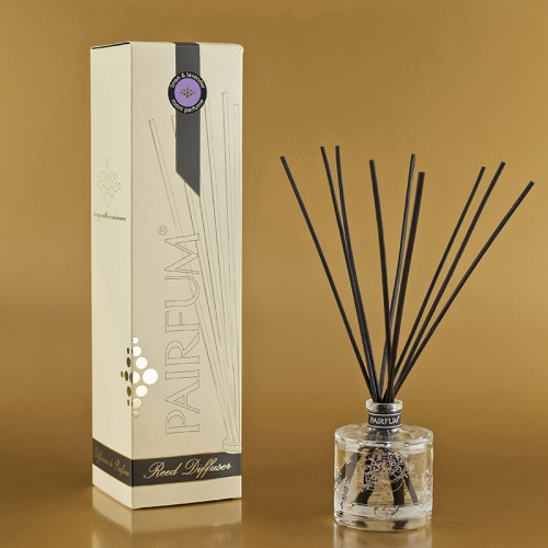 Linen & Lavender - Small Reed Diffuser