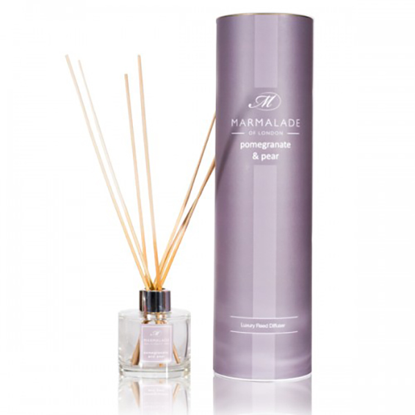 Pomegranate & Pear - Reed Diffuser