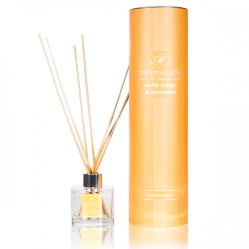 Seville Orange & Clementine - Reed Diffuser