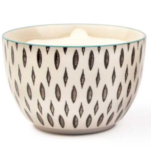 Earl Grey & Lavender - Large Candle Bowl