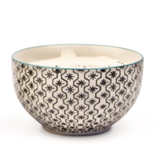Earl Grey & Lavender - Small Candle Bowl