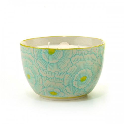 Jasmine & Bamboo - Large Candle Bowl