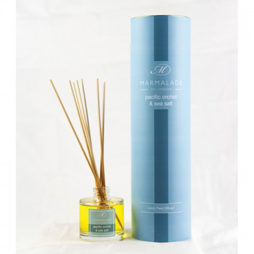 Pacific Orchid & Sea Salt - Reed Diffuser