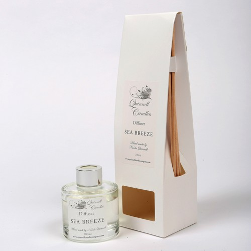 Sea Breeze - Reed Diffuser