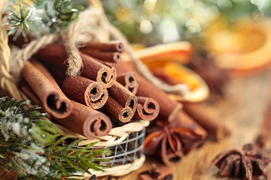 Christmas-fragrances