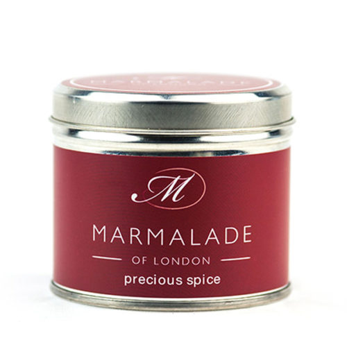 Precious Spice - Large Candle Tin