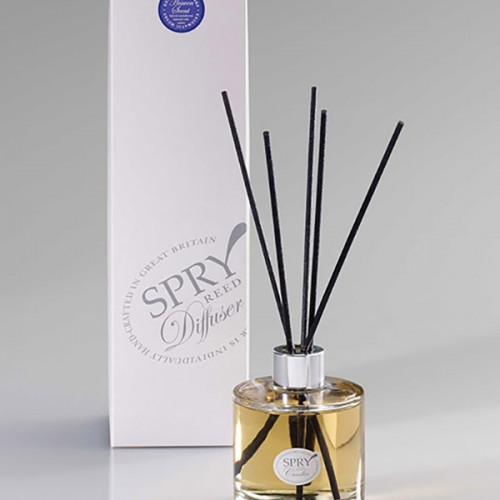 Heaven Scent - Reed Diffuser