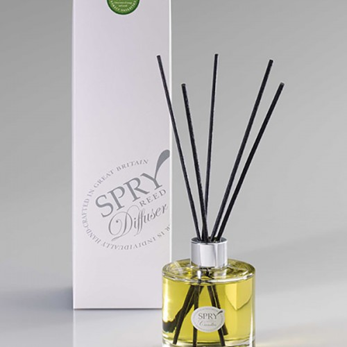 Orangi Bloom - Reed Diffuser