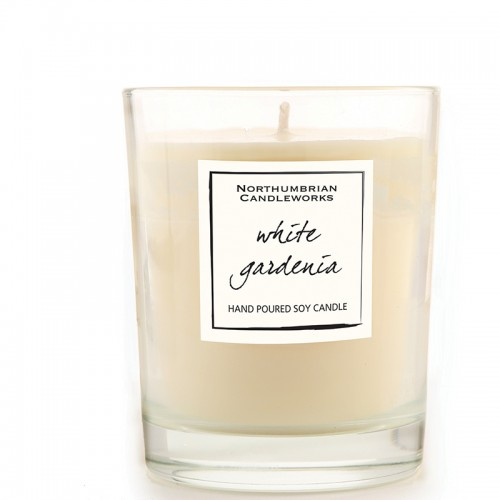 Gardenia - Choose Your Candle Type