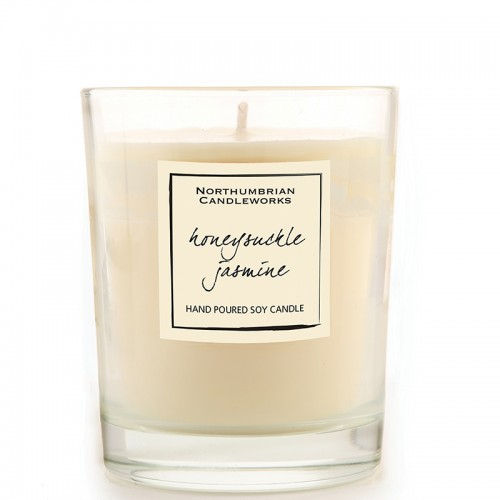 Honeysuckle Jasmine - Choose Your Candle Type
