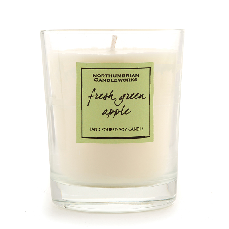 Fresh Green Apple - Choose Your Candle Type