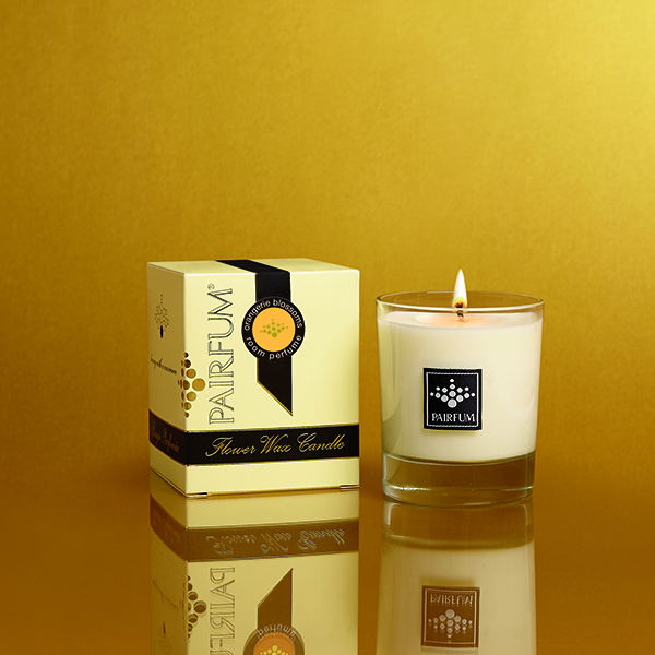 Orangerie Blossoms - Choose Your Candle Type