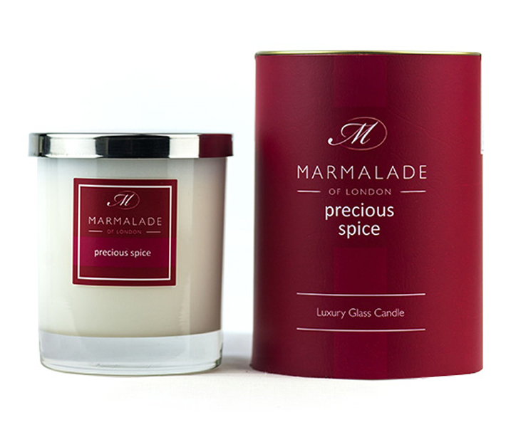 Precious Spice - Choose Your Candle Type