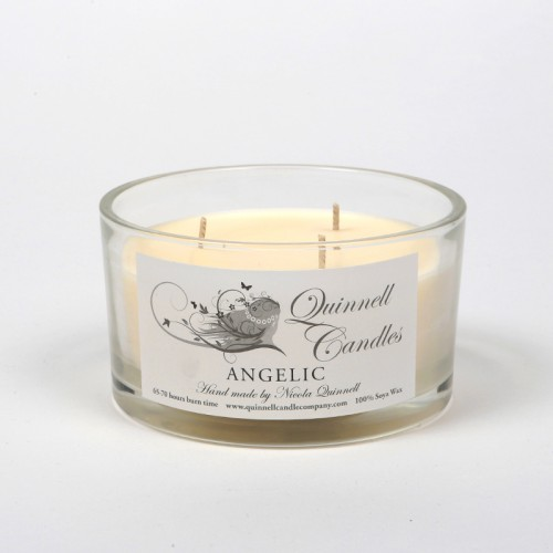 Angelic - Choose Your Candle Type