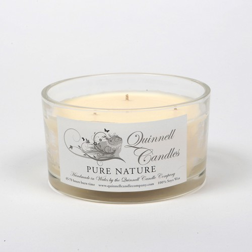 Pure Nature - Choose Your Candle Type