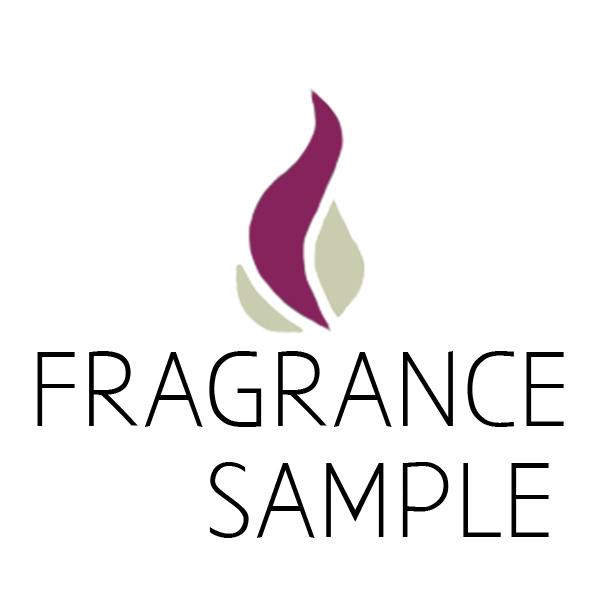 Fresh Sage & Cedar - Fragrance Sample