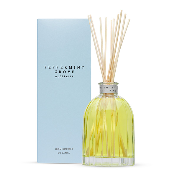 Oceania - Medium Reed Diffuser