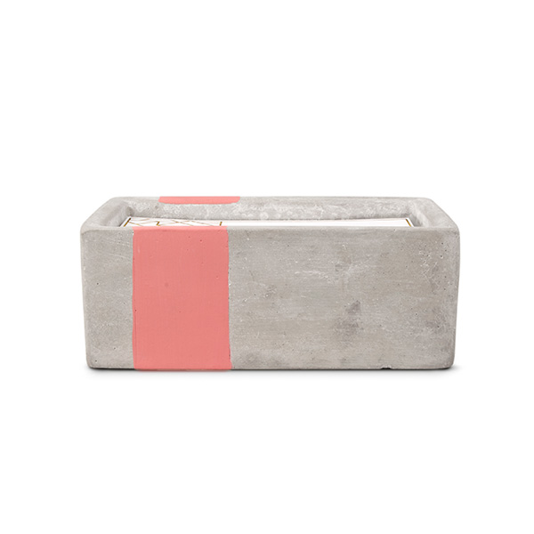 Salted Grapefruit - Rectangle Bath