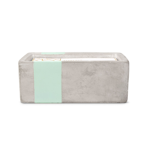 Sea Salt & Sage - Rectangle Bath