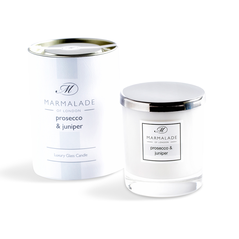 Prosecco & Juniper - Choose Your Candle Type